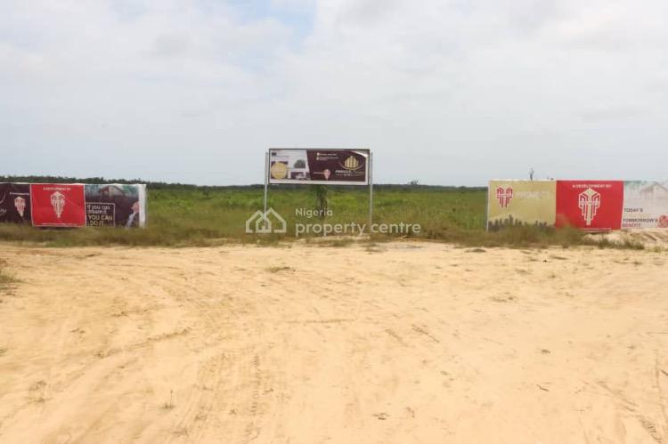 Government Approved Excision, Pinnacle Prestige Homes, Oju Agbe, Ibeju, Lagos, Mixed-use Land for Sale