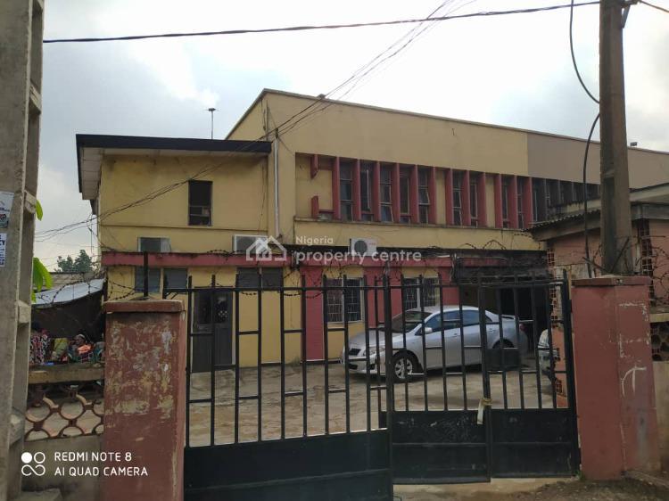 4 Bedrooms Semi Detached, Ikorodu, Lagos, Semi-detached Duplex for Rent