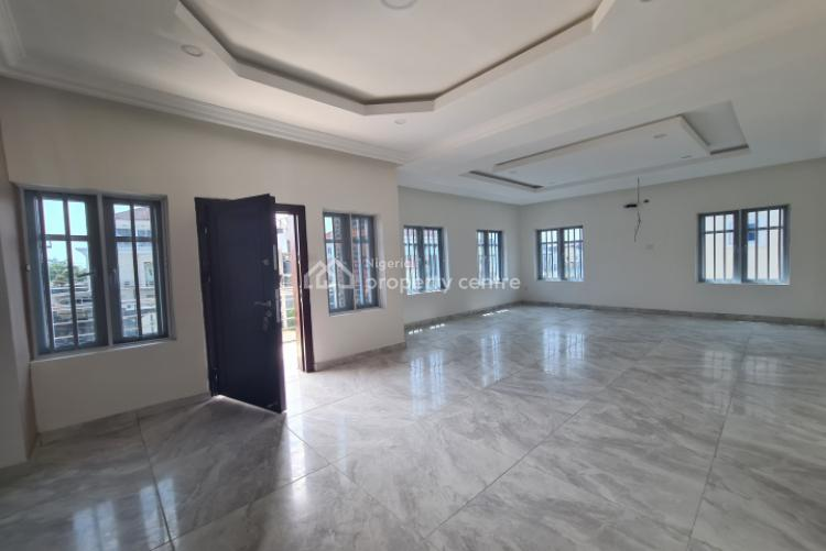 Massive, Brand New and Luxury 5 Bedroom Fully Detached House with Bq, Lekki Phase 1, Lekki, Lagos, Detached Duplex for Sale