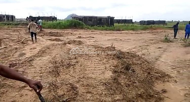 Good Land with Right of Occupancy, Tayan  City Phase 3, By Train Station, Idu Industrial, Abuja, Residential Land for Sale