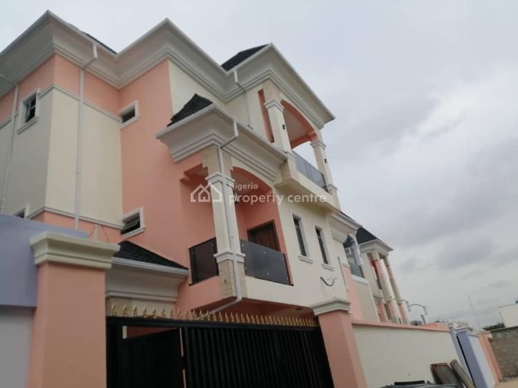 New & Well Finished 5 Bedroom Detached Duplex, Gra, Ikeja, Lagos, Detached Duplex for Sale