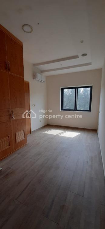 4 Bedroom Terrace House, Banana Island, Ikoyi, Lagos, Terraced Duplex for Rent