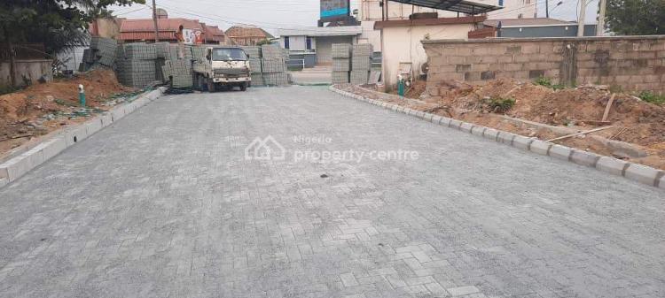 C of O, Genesis Court 2, Cooperative Villa, Badore, Ajah, Lagos, Residential Land for Sale