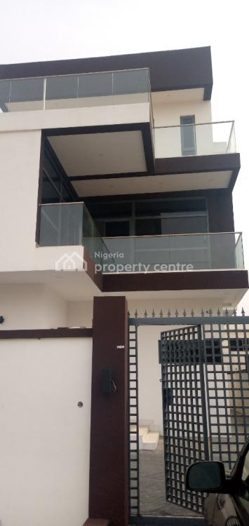 Premium Finished 5 Bedroom Detached Duplex with Penthouse, Lekki Phase 1, Lekki, Lagos, Detached Duplex for Sale