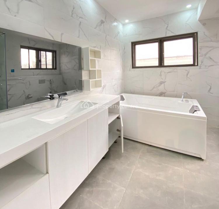 5 Bedroom Detached Houses, Banana Island, Ikoyi, Lagos, Detached Duplex for Sale