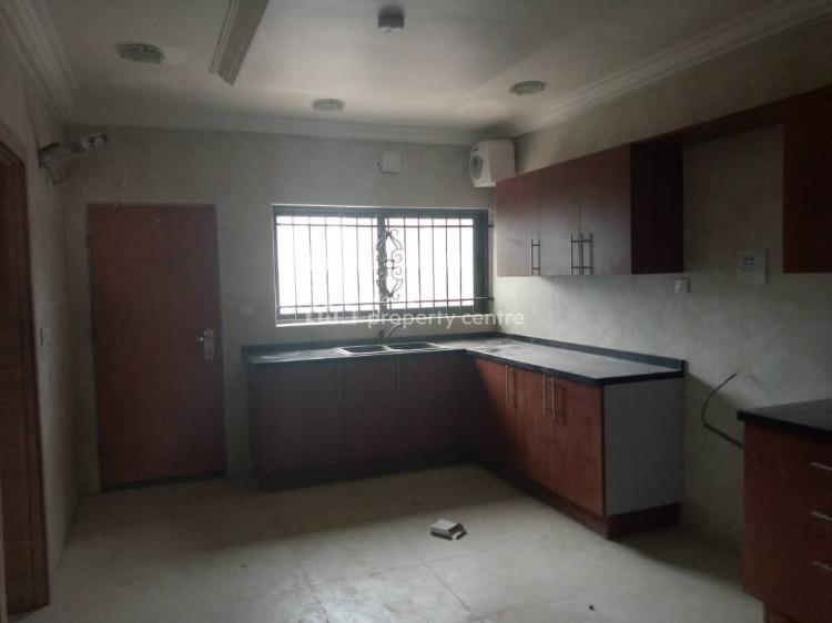4 Bedroom Apartment, Bedwell Street, Old Ikoyi, Ikoyi, Lagos, Flat for Sale