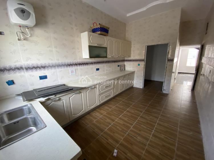 Luxury 4 Bedroom Fully Detached Duplex with Bq, Thomas Estate, Ajah, Lagos, Detached Duplex for Sale