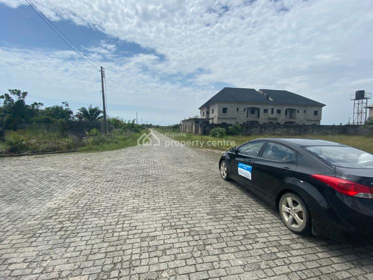 1145 Sqm Land with Governors Consent, Lekki Scheme 2, Lekki, Lagos, Residential Land for Sale