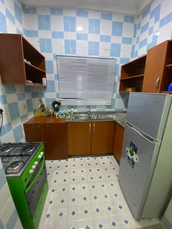 Luxury One Bedroom Apartment, Lbs - Lekki Garden Phase 3, Ajah, Lagos, Mini Flat Short Let