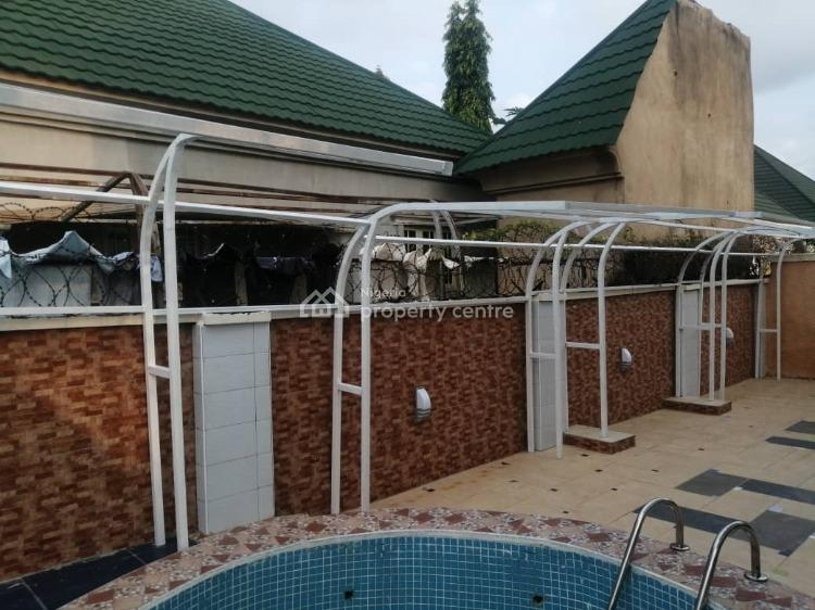 16 Room Guest House, Police Estate, Kurudu, Abuja, Commercial Property for Sale