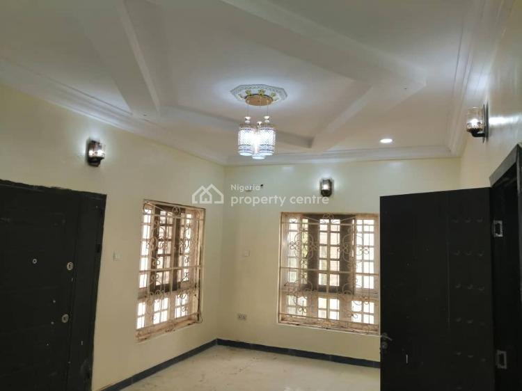 4 Bedroom Duplex + 1 Room Bq, Police Estate, Kurudu, Abuja, House for Sale