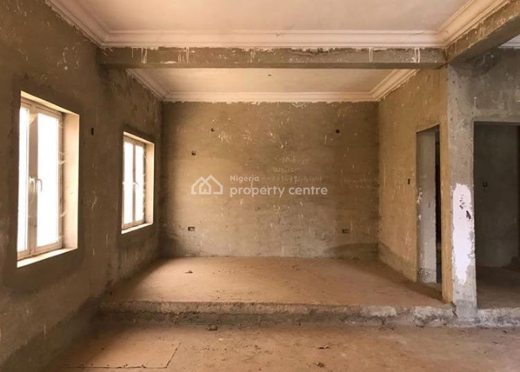 Luxury 5 Bedroom Duplex, Life Camp, Abuja, Detached Duplex for Sale