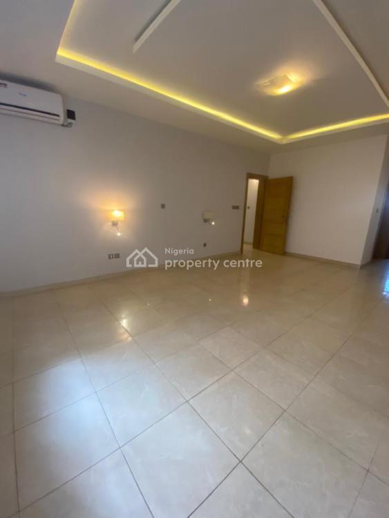 Lovely 3 Bedroom Flat with 1 Room Bq, Banana Island, Ikoyi, Lagos, Flat for Rent