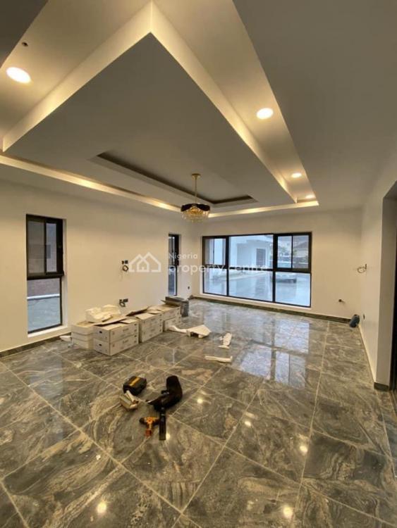 Brand New 4 Bedroom Detached Duplexes +a Bq , Beautiful Compound, Katampe Extension, Katampe, Abuja, Detached Duplex for Sale