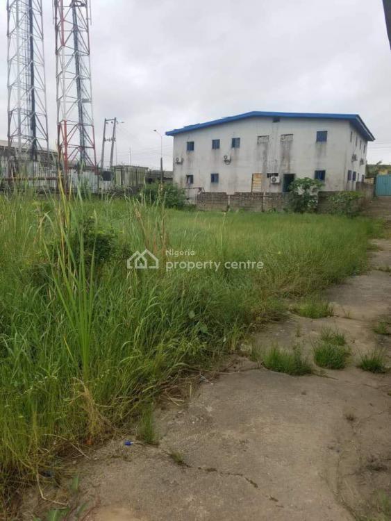 Commercial Property, Avenue, Festac, Amuwo Odofin, Lagos, School for Sale