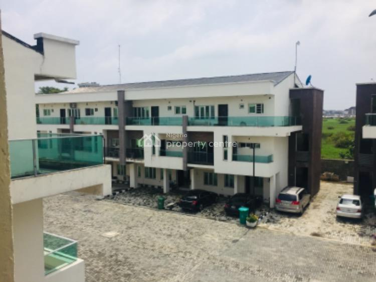 For Rent Exclusive One Bedroom Apartment For Low Price Chevron Lekki Lagos 1 Beds 1 Baths Ref 769397