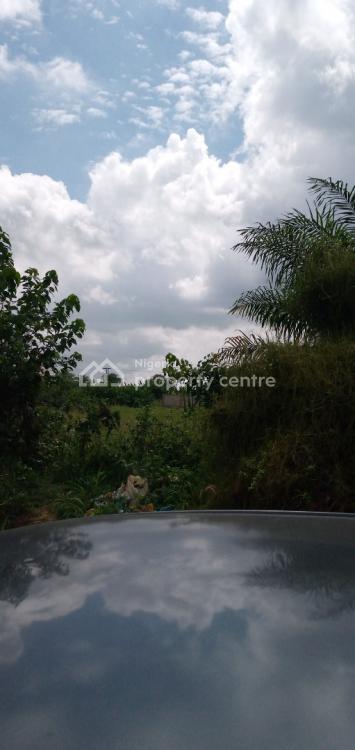 1002sqm Plots of Dry Land, Abijo, Lekki, Lagos, Mixed-use Land for Sale