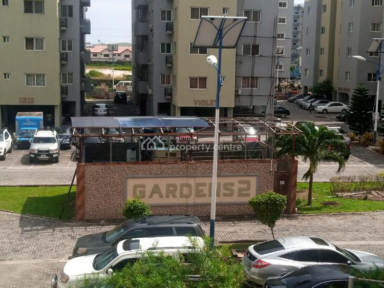 3 Bedroom Flat, Freedom Way Prime Water Gardens, Lekki Phase 1, Lekki, Lagos, Flat for Rent
