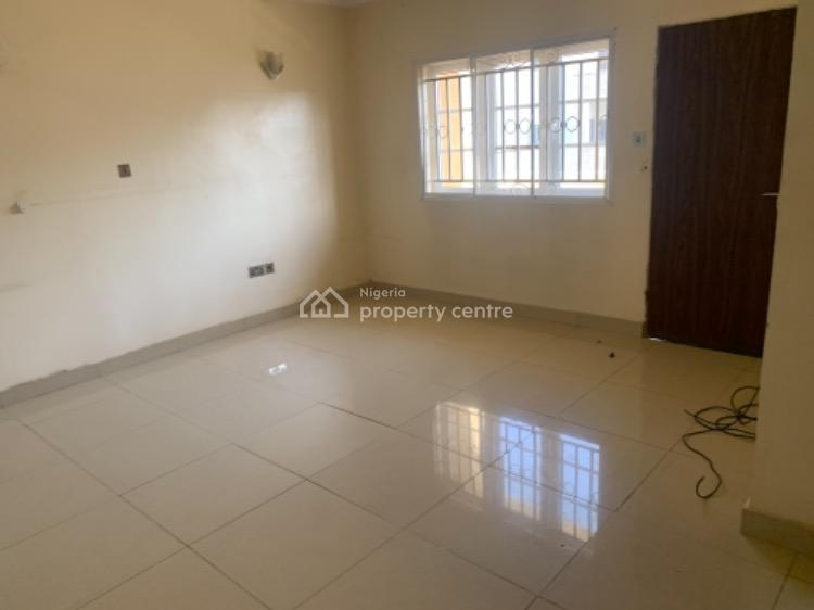 Tastefully Finished 4-bedroom Terrace with Bq, Off Obasanjo Way, Wuye, Abuja, Terraced Duplex for Sale
