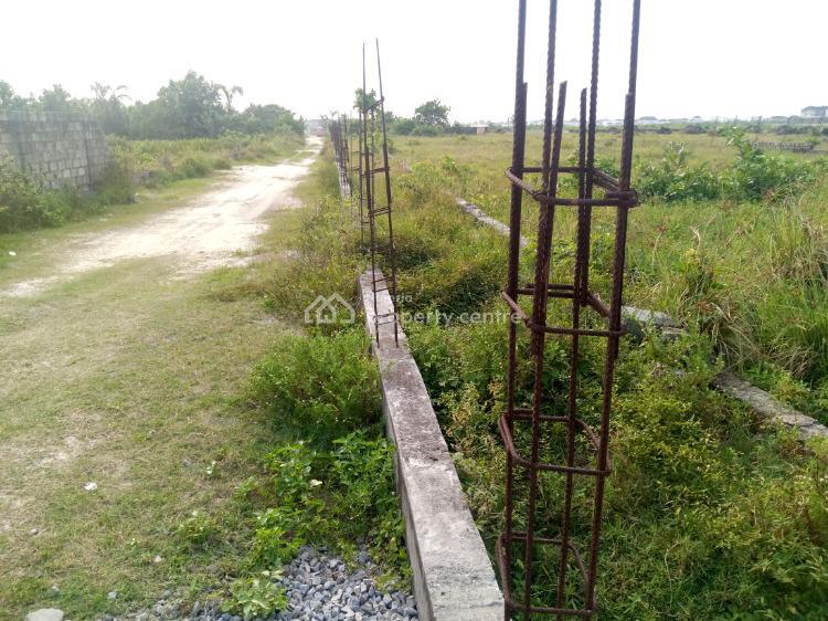 6 Plots of Land, Lekki Phase 2, Lekki, Lagos, Mixed-use Land for Sale