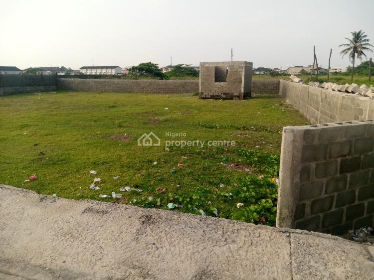 1050 Sqm Land, Ilasan, Lekki, Lagos, Residential Land for Sale