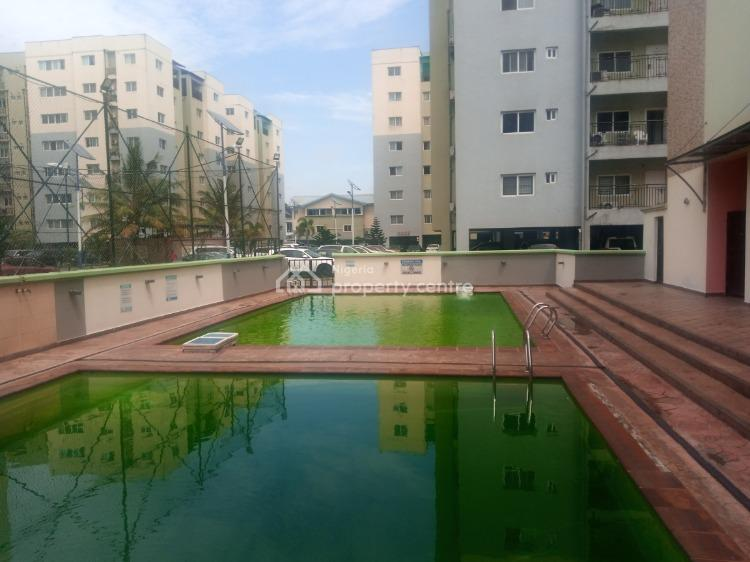 3 Bedroom Flat, Off Freedom Way, Lekki Phase 1, Lekki, Lagos, Block of Flats for Sale