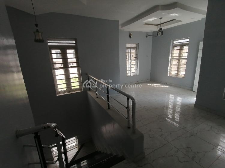 Luxury New Property, Ikota, Lekki, Lagos, Detached Duplex for Sale