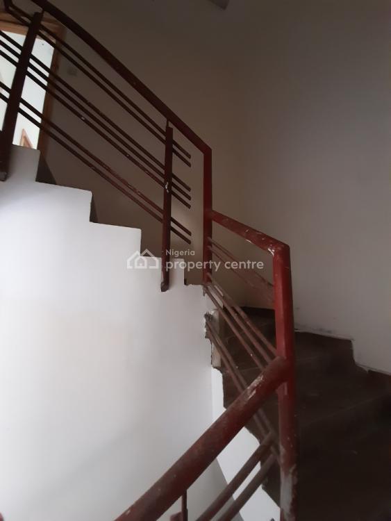 Newly Built 3 Bedroom Terraced Duplex with Top Notch Features, Alpha Beach Road, Lekki, Lagos, Detached Duplex for Sale