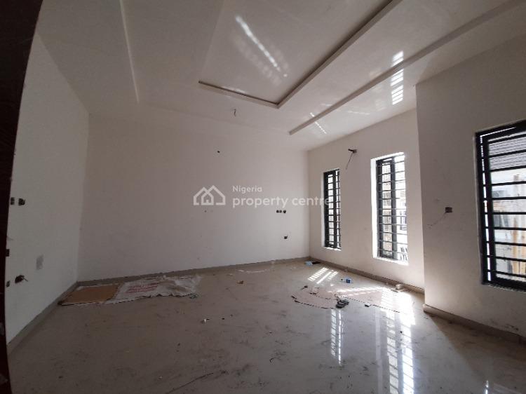 Luxury 4 Bedroom Semi Detached Duplex with Top Notch Facilities, Orchid Way, Lekki, Lagos, Semi-detached Duplex for Sale