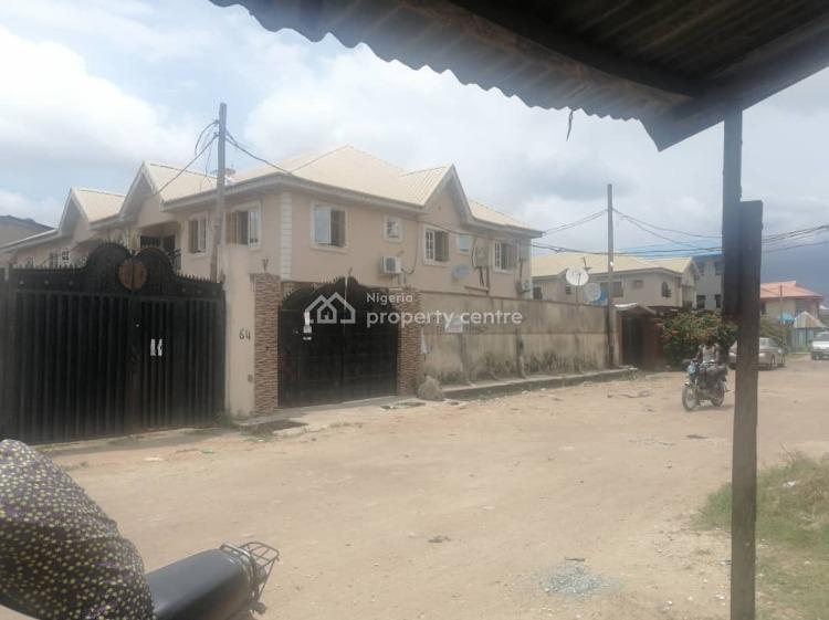 4 Units of 3 Bedroom Flat, Ago Palace Way, Okota, Isolo, Lagos, Flat for Sale