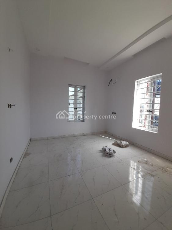 Newly Built 5 Bedrooms Fully Detached Duplex with Top Notch Features, Agungi, Lekki, Lagos, Detached Duplex for Sale