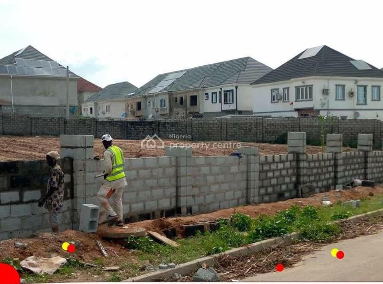 Crown Signature Villa, Karmo, Abuja, Mixed-use Land for Sale