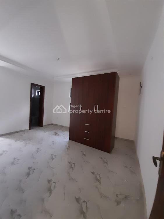 Newly Built 3 Bedroom Apartment with Excellent Features, Agungi, Lekki, Lagos, Flat for Sale