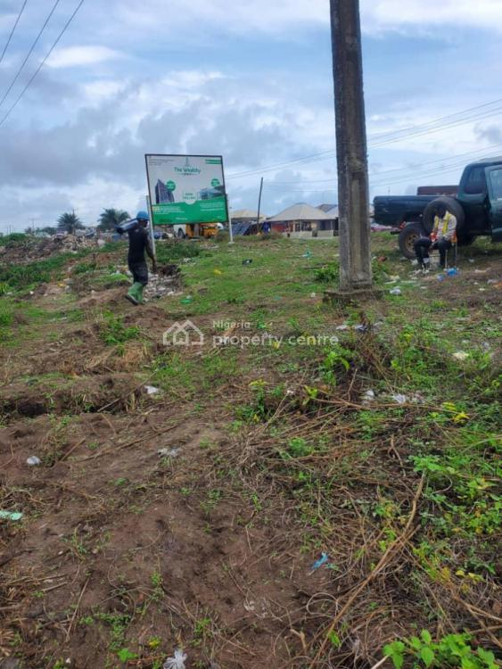 The Wealthy Place Affordable Land, Orofun Town, Ibeju Lekki, Lagos, Mixed-use Land for Sale