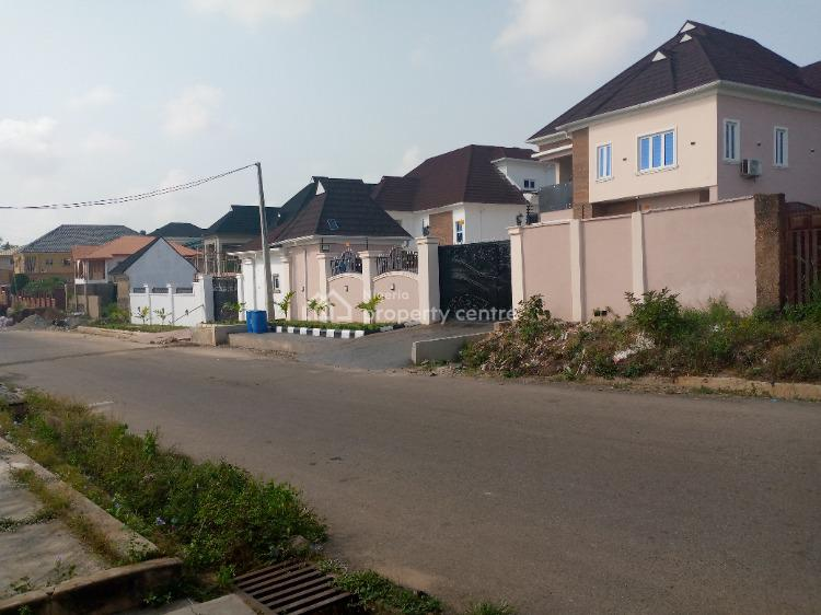 Executive Newly Built 5 Bedroom Duplex in a Gated Tarred Estate, Lane 1 Aare Avenue, Oluyole Extension, Oluyole Estate, Oluyole, Oyo, Detached Duplex for Sale