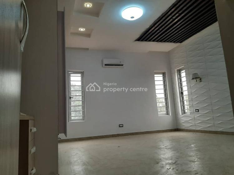 Luxury 3 Bedrooms Flat with Bq, Washing Machine, a/c and More, Shonibare Estate, Ikeja, Lagos, Flat for Sale