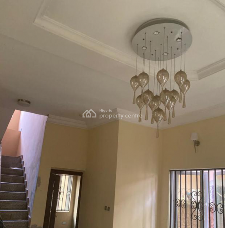 2 Units Fully Detached 6 Bedrooms House with Bq, 22, Chevy View Estate, Lekki, Lagos, Detached Duplex for Sale