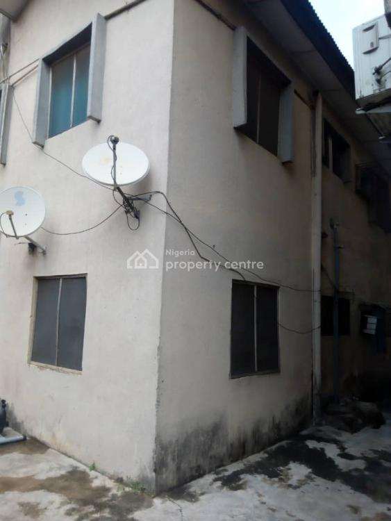 Block of 8 Flats, Off Ago Palace Way, Isolo, Lagos, Block of Flats for Sale
