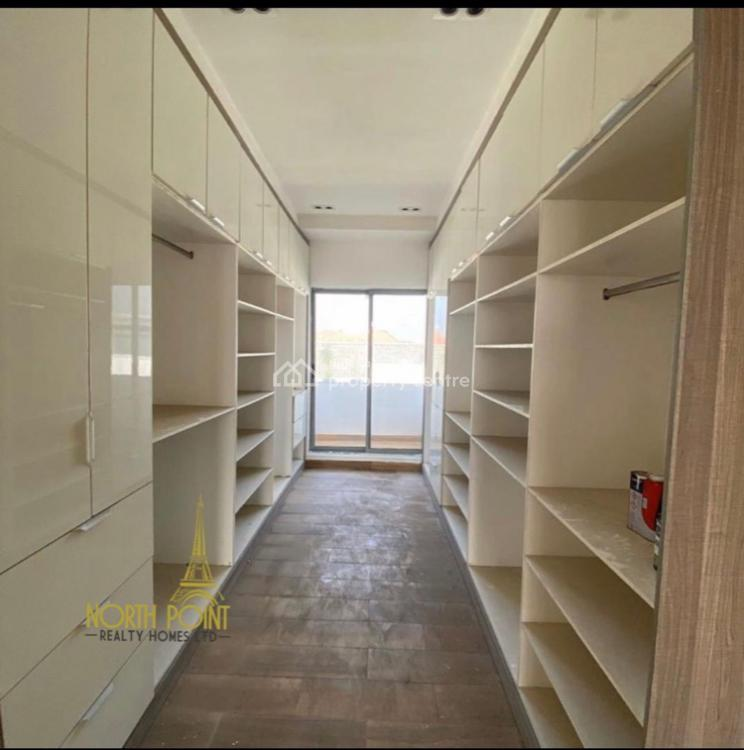4 Bedroom Terrace, Ikoyi, Lagos, House for Sale