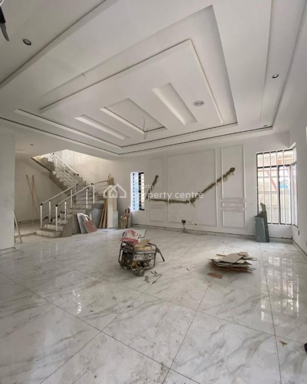Tastefully Finished Property, Ikota, Lekki, Lagos, Detached Duplex for Sale