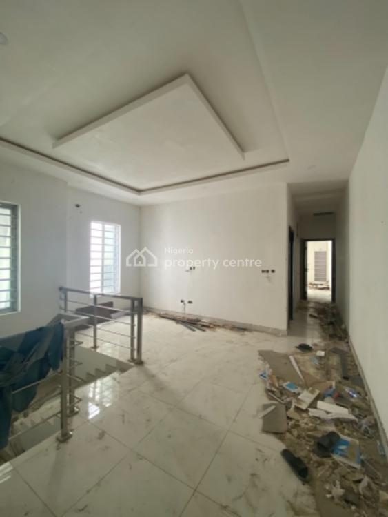 Serviced 4 Bedroom Semi Detached Duplex, Ikota, Lekki, Lagos, Semi-detached Duplex for Sale