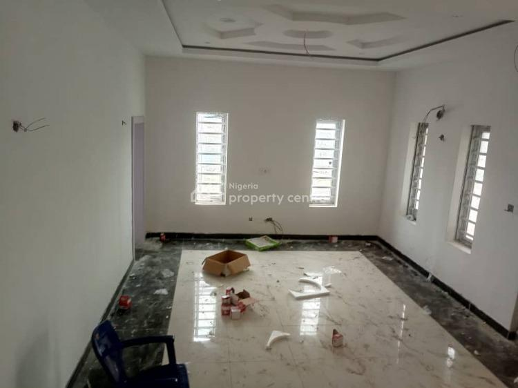 Exotically Finished 4 Bedrooms Terraced Duplex, Creek Avenue Court Phase 2, Ikota, Lekki, Lagos, Terraced Duplex for Sale