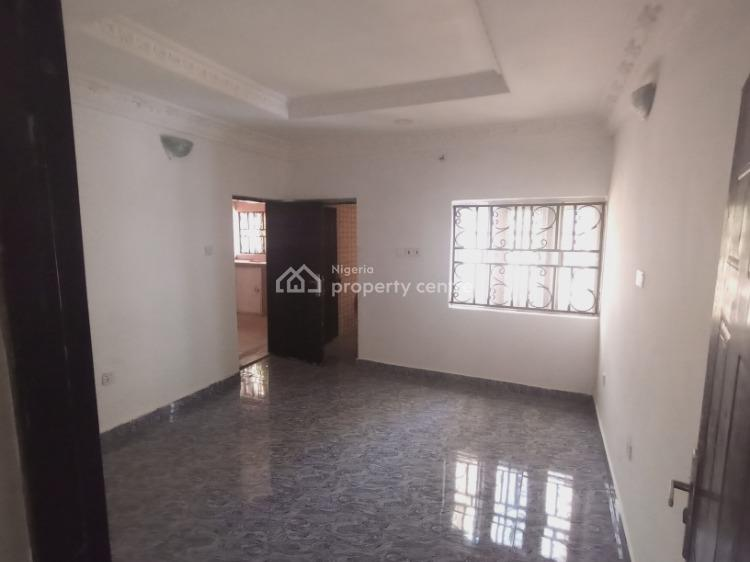 Brand New 3 Bedroom, Life Camp, Abuja, Terraced Duplex for Rent