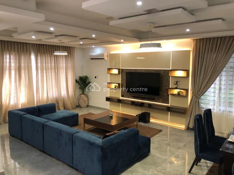 Executive 5 Bedroom Terrace with Swimming Pool, Palace Road, Oniru, Victoria Island (vi), Lagos, Terraced Duplex Short Let