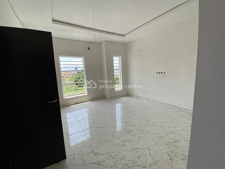 Luxury 4 Bedrooms Semi Detached Duplex with Bq, Ikota Villa Estate, Lekki, Lagos, Semi-detached Duplex for Sale