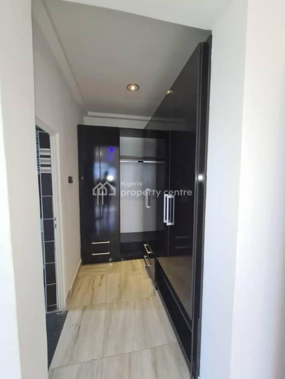 Smart 5 Bedrooms Fully Detached Duplex, Royal Gardens Estate, Ajah, Lagos, Detached Duplex for Sale