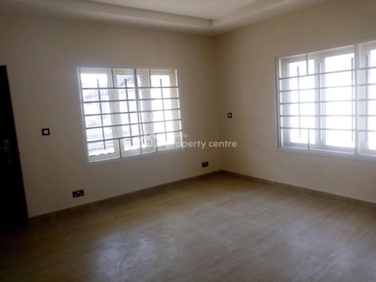 5 Bedrooms Semi-detached Duplex, Off Freedom Way/prime Water View Estate Road, Ikate Elegushi, Lekki, Lagos, Semi-detached Duplex for Sale