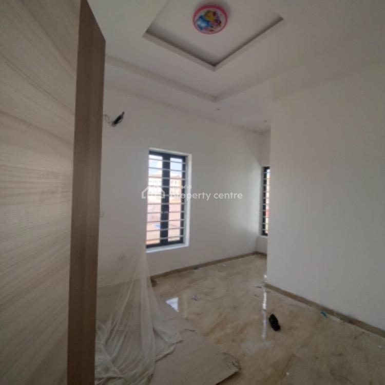 4  Bedroom Semi Detached Duplex with Excellent Finishing, Orchid Eleganza, Lekki Expressway, Lekki, Lagos, Semi-detached Duplex for Sale