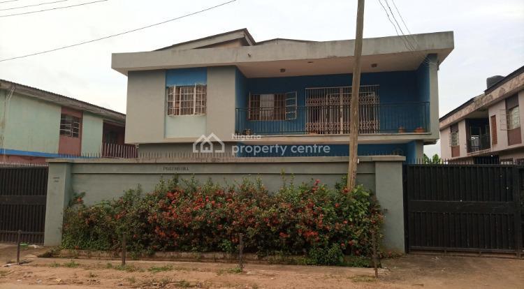 Block of 4 Nos 3 Bedroom Flat in a Serene Environment, Off Oju-ore, Sango Ota, Ogun, Block of Flats for Sale