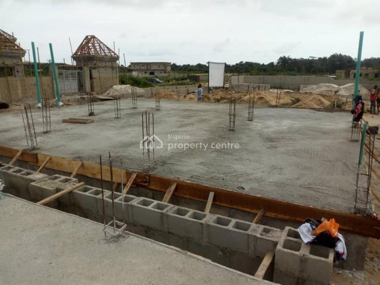 Here Comes Dry and Buildable Property for You, Mowe, Mowe Ofada, Ogun, Residential Land for Sale